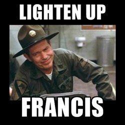 Francis Lighten Up.jpg