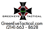 Greeneye Tactical